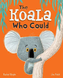 adventures of the little koala the koala who could by rachel bright scholastic