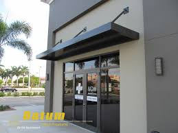 Carroll Awning Company Project Gallery Datum Metal Products