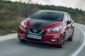 nissan micra price 2017 new nissan micra petrol 2017 review auto express