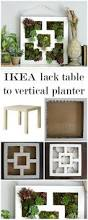 Lack Sofa Table Hack by 20 Ikea Lack Table Hacks Hative