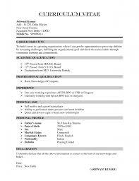 how to write a modern resume how to write an immediate resignation