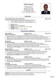 curriculum vitae layout 2013 nissan r agent resume mind mapping for weather exle of housekeeping