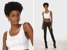 natural hair model jobs atlanta what it s truly like to be a fashion model the new york times