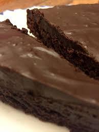 flourless chocolate cake recipe easy gluten free recipe