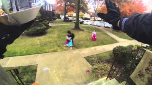 funny halloween pranks making kids cry on halloween youtube
