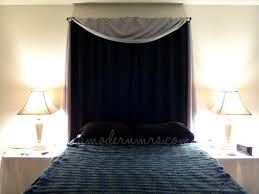 How To Make A Headboard With Fabric by 90 Best Curtain Headboards Images On Pinterest Bedrooms Home
