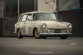 volkswagen squareback 1971 an aircooled project among friends stanceworks
