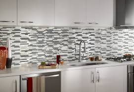 how to install a mosaic tile backsplash in the kitchen installing glass mosaic tile backsplash impressive ideas decor