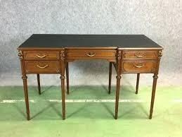 bureau ancien le bon coin bureau bois ancien bureau en best images on bureau ancien bois le