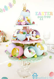 Easter Egg Decorating At Home by 20 Diy Egg Home Decors To Tickle Your Creativity Home Design Lover