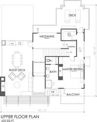 Simple 2 Story House Plans Modern Style House Plan Beds Baths Sqft Images On Excellent Modern
