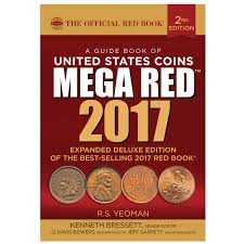a guide book of united states coins 2nd edition the official red
