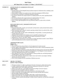 nursing resume template download profile ets 2 car admissions specialist resume sles velvet jobs
