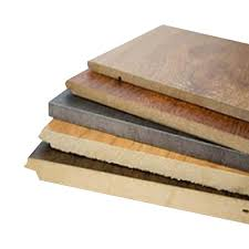 what is the difference between 6mm 7mm and 8mm laminate flooring