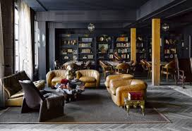 the new private clubs in san francisco are hip happening and haute