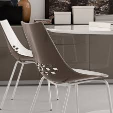 Calligaris Jam Dining Chair Jam Chair By Calligaris Bright Modern Dining Chair