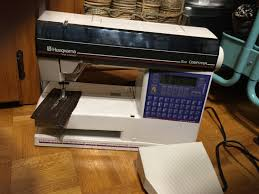 find more husqvarna viking 500 sewing machine for sale at up to