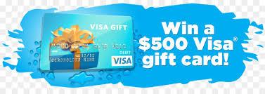bank gift cards credit card gift card visa prize bank gift card png