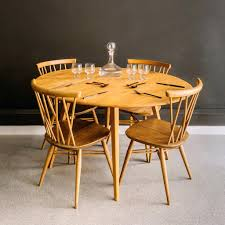 Ercol Dining Room Furniture New Ercol Dining Chairs U2013 Apoemforeveryday Com