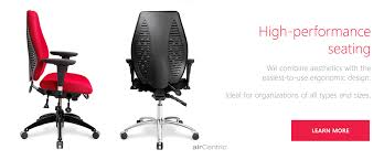 office furniture kitchener waterloo ergonomic office chairs specialty seating and healthcare