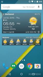 clock and weather widgets for android weather clock widget android
