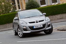 mazda cx 7 2007 2011 review autocar