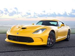 Dodge Viper V12 - 2017 dodge viper is sold out autoevolution