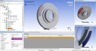 analytics ansys doe and design optimization tutorial