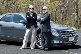 car service driver elite chauffeur service of winchester