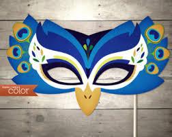 diy mardi gras masks diy printable eagle mask mardi gras birthdays masquerade