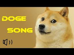 What Is Doge Meme - doge meme song youtube