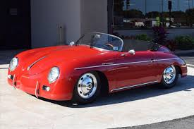 porsche 356 convertible for sale used cars on buysellsearch