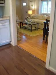 different hardwood floors in adjoining rooms search jac