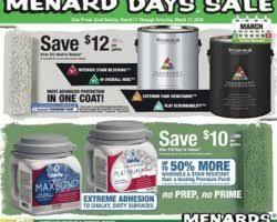 menards price match menards weekly ad menards flyer sales