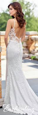 wedding dress no best 25 spaghetti wedding dress ideas on pallas