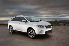 lexus rx 400h autotrader purchasing perfection in a lexus rx
