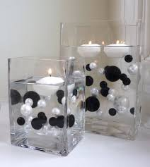 Water Bead Centerpieces by Water Beads Ideas And Uses Water Beads Centerpieces And White