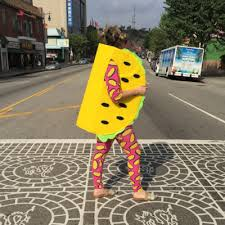 Taco Costume Diy Halloween Costumes For Food Lovers Jk Moving