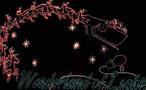magic of lights daytona tickets these 8 drive thru christmas displays in florida are pure magic