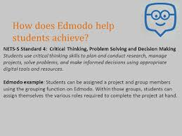 edmodo problems edmodo the online classroom ppt download