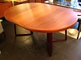 Dining Room Tables With Extensions - dining table leaf extension room drop cantro with round canada set