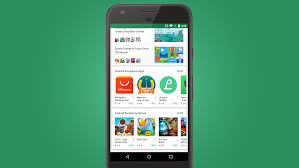 google play introduces android excellence collections that google play introduces android excellence collections that showcase editorially selected top apps and games techcrunch