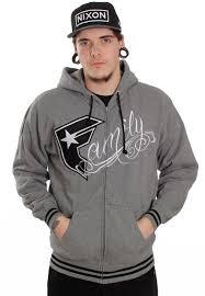 and straps family forever white zipper