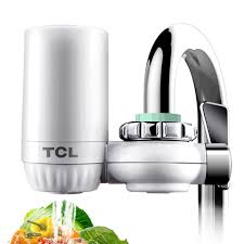 kitchen faucet water filters tcl water purifier faucet water purifier household faucet filter