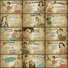 good housewife guide the perfect wife in the 21st century u201cla perfecta casada u201d en el