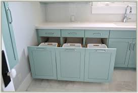 Bathroom Cabinet With Hamper Tasty Bathroom Cabinet With Built In Laundry Hamper Fresh At