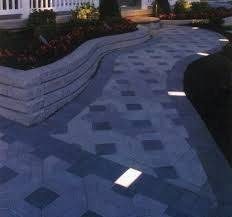 Patio Paver Lights 13 Best Paver Patio Lighting Images On Pinterest Patio Lighting