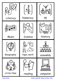 Symbols For - widgit symbols for visual timetables by bevevans22 teaching