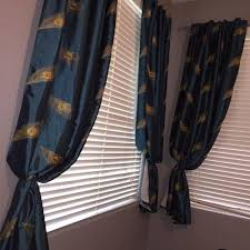 Peacock Curtains Best Pier 1 Peacock Curtains For Sale In Norterra Arizona For 2018