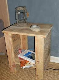 simple side table plans side tables simple side table remarkable pallet side table with